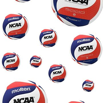 Molten Volleyball Mini Stickers  by kaylaboose
