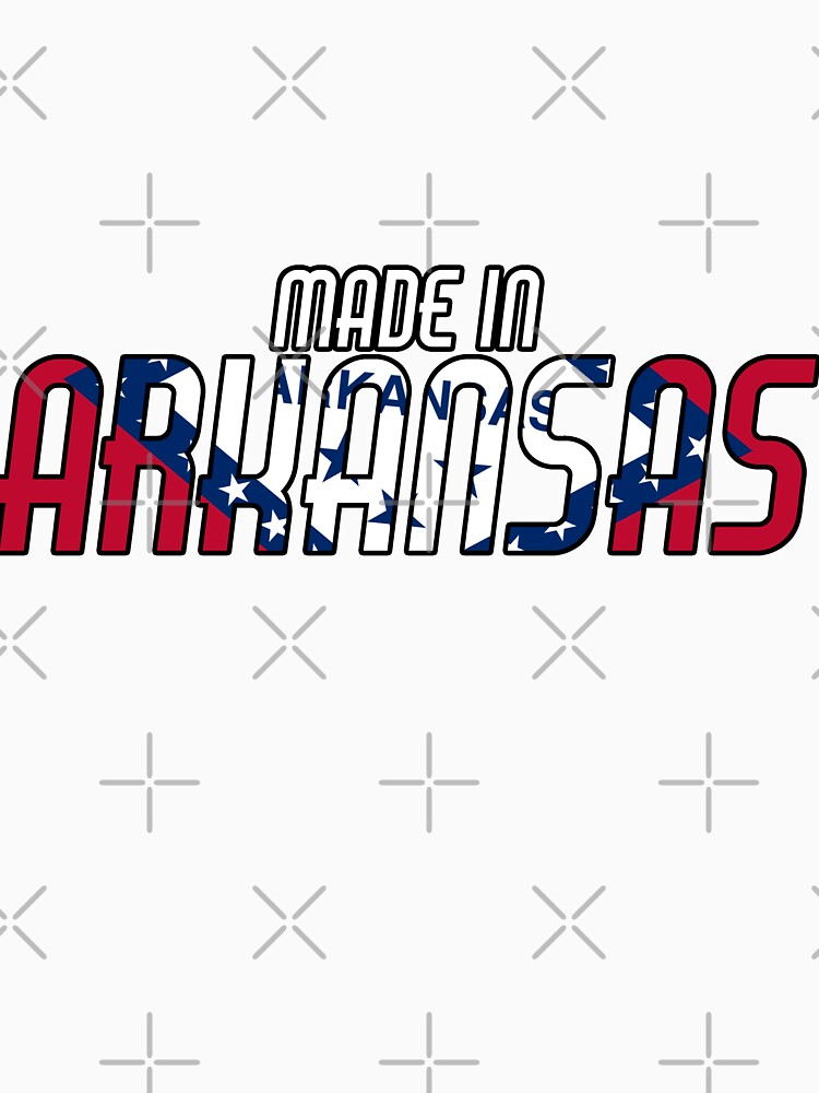 Made in Arkansas by thestash