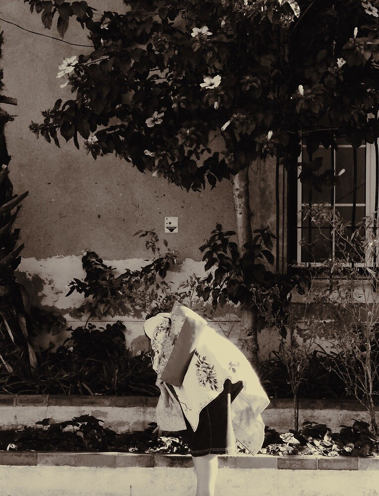 picking flowers by slowdiving