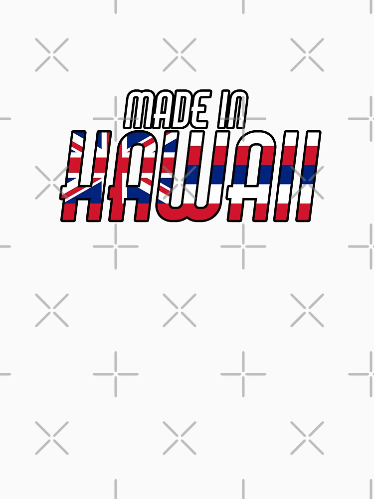 Made in Hawaii by thestash