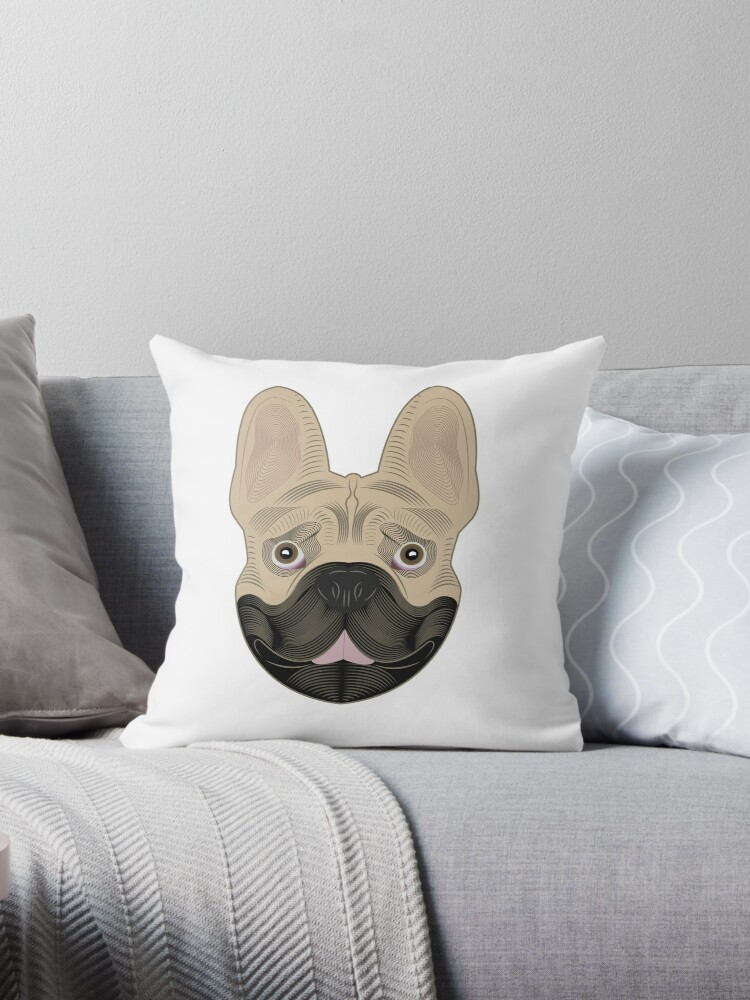 French Bulldog by hugeness