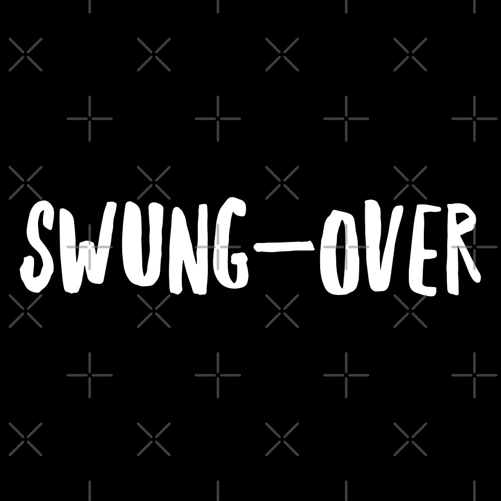 Swung-over WH by Funkymask