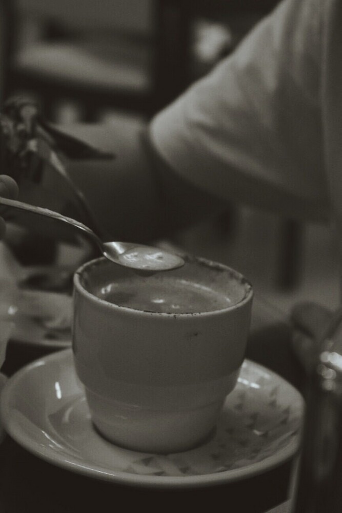coffee pleasures by slowdiving