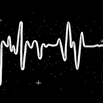 Space Heartbeat Like by lucilleeatman