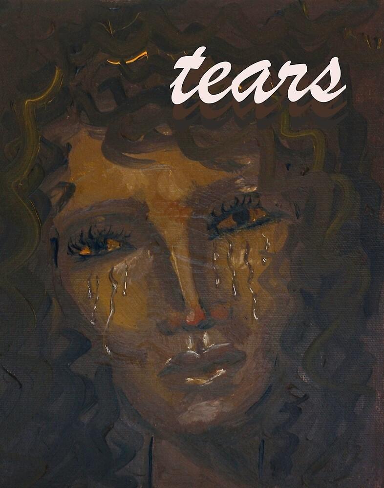 tears  by alexcomeau1127