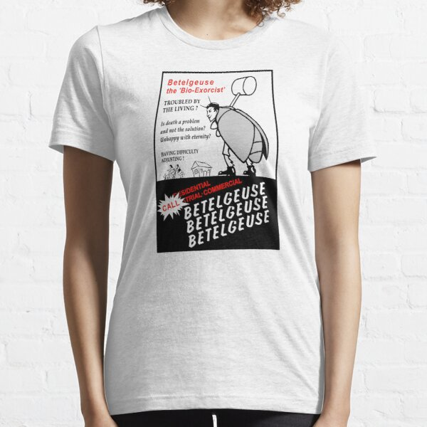 Betelgeuse Essential T-Shirt