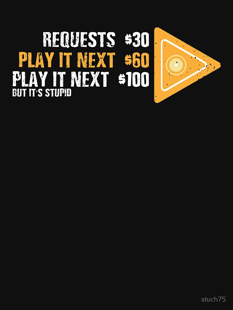 Play It Next For $100 But It's Stupid by stuch75