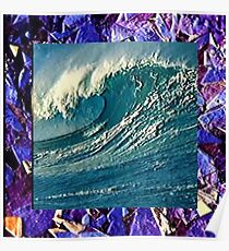 Töte dich selbst Teil VI: Die Tsunami Saga Poster