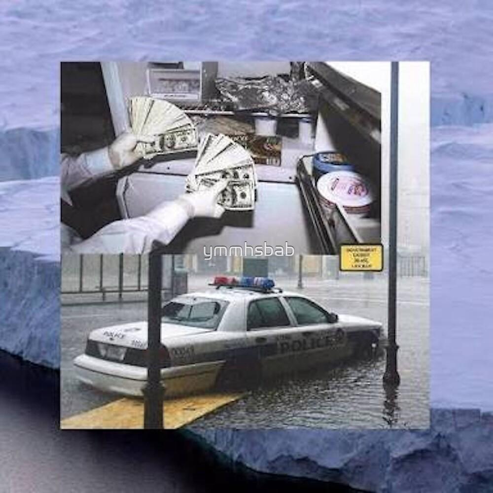 KILL YOURSELF Part XII: The Dark Glacier Saga by ymmhsbab