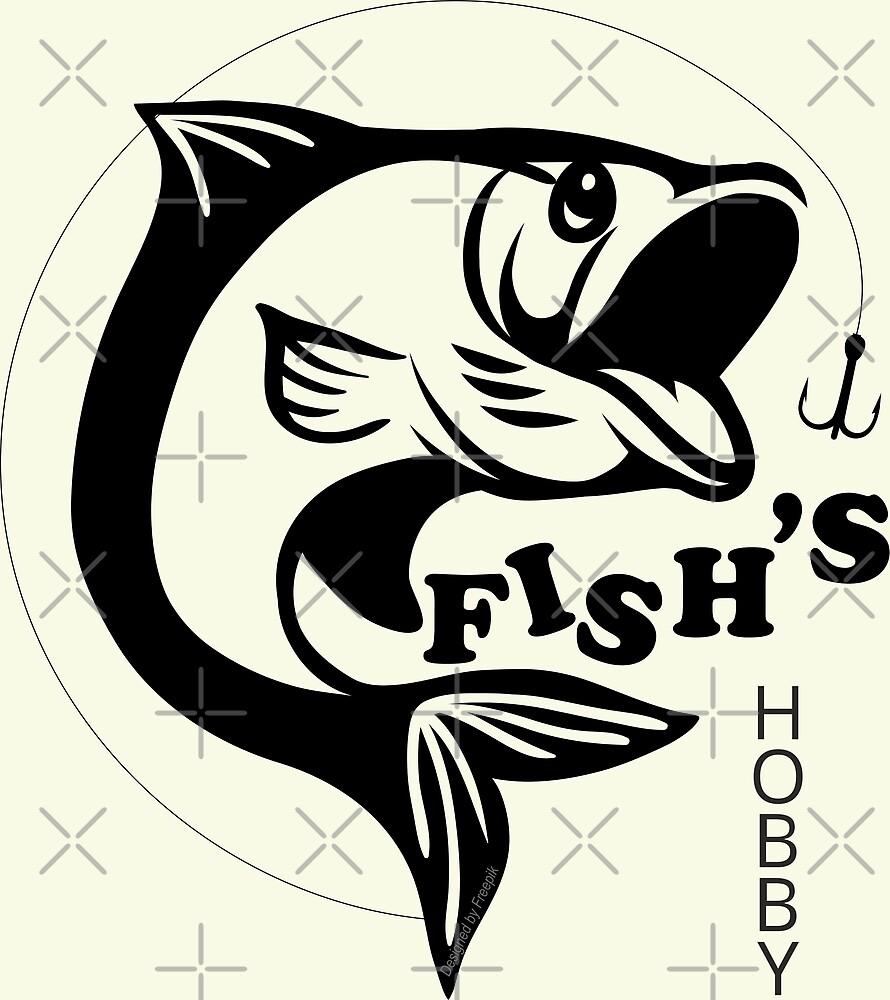 Fish's hobby by zibik-design