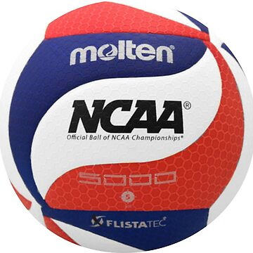 Molten Volleyball NCAA  by kaylaboose