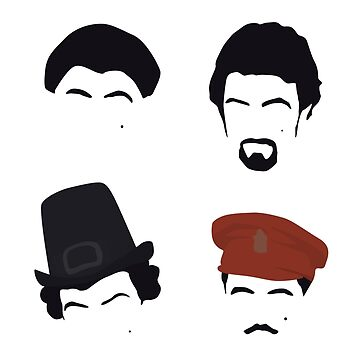 Blackadder  by ComedyQuotes