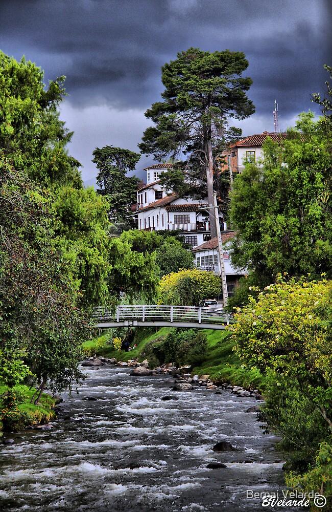 River of Tears by Bernai Velarde PCE 3309
