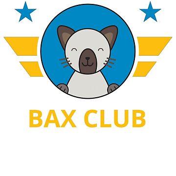 Bax Club by psygon