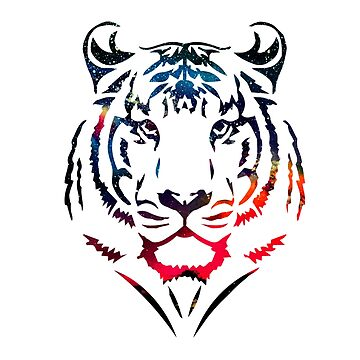 Tigre for men and women  by ayoub05