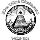 Hive Mind Illuminati Disclosure  by Hyrnrg