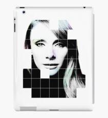 Bryce Dallas Howard Dissloved iPad Case/Skin