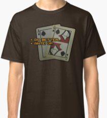 BlackJack CM Classic T-Shirt