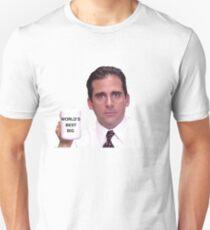 The Office Big Little Unisex T-Shirt