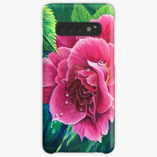 Blossom Buddies Samsung Galaxy Snap Case