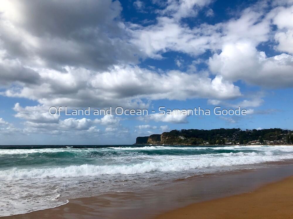 Avoca Beach, NSW Australia  by Of Land & Ocean - Samantha Goode