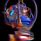Inside My Head by GailD