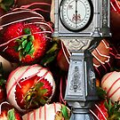 LOVE CHOCOLATE? WEIGHT A MINUTE!!   by Heather Friedman
