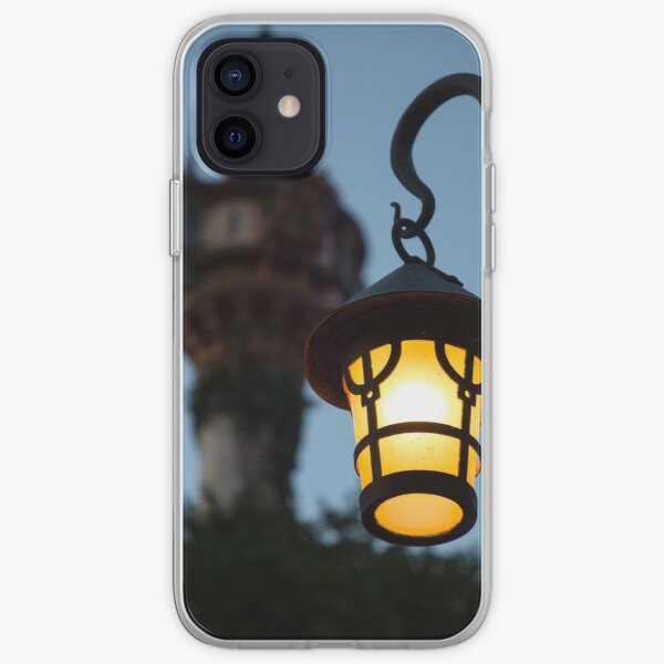 Now That I See You iPhone Soft Case