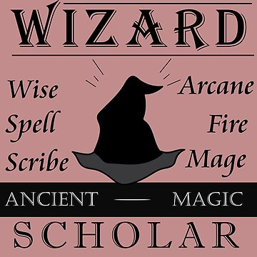 Wizard  by GuildCave