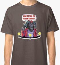 Devil Meme (Fellow Kids) Classic T-Shirt