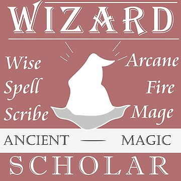 Wizard light by GuildCave