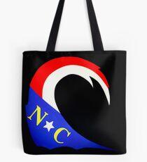The NC Wave Tote Bag