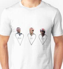 Team Flower Crown Unisex T-Shirt