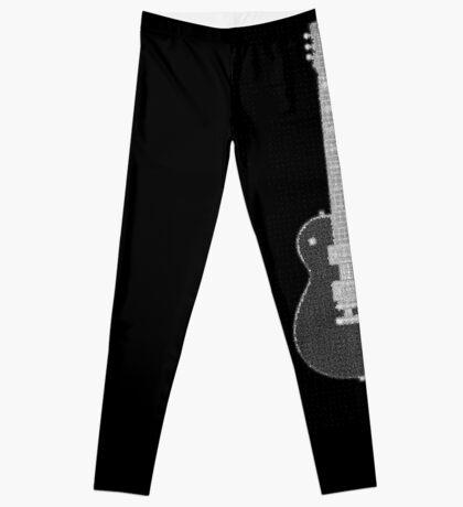 guitardots Leggings