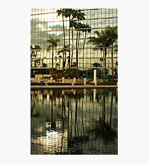California Reflections Photographic Print
