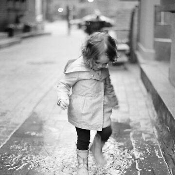 Splash of My Heart by TBM77