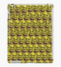Shrek Overload iPad Case/Skin