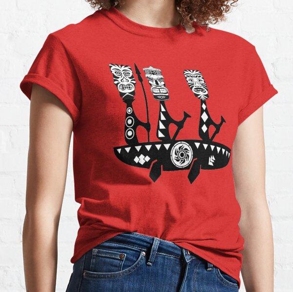 Island Flow Classic T-Shirt