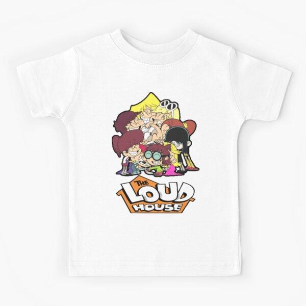 La maison forte T-shirt enfant