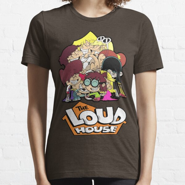 The Loud House Essential T-Shirt