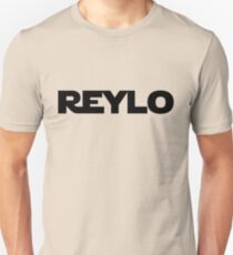 Reylo Slim Fit T-Shirt