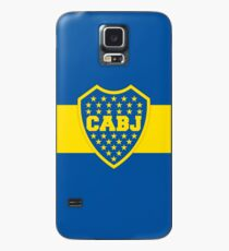 Boca Juniors Case/Skin for Samsung Galaxy
