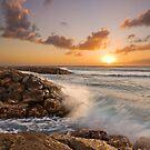 [   ] Sunset Splash by Luka Skracic
