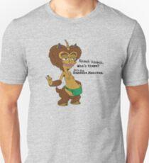 Hormone Monster - Knock Knock Unisex T-Shirt