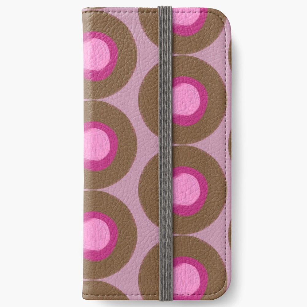 First Edition Nipple- Nicole iPhone Wallet