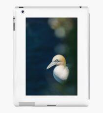 Gannet iPad Case/Skin