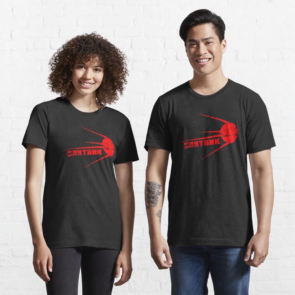 SPUTNIK Essential T-Shirt