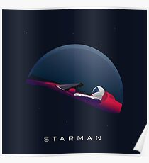 Starman - Keine Panik! Poster