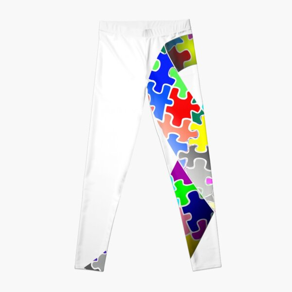 Awareness Ribbon World Autism Awareness Kids /& Toddler Sweatpants Classic Boys Girls Elastic Trousers
