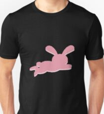 Cute easter puns gifts merchandise redbubble cute hopping easter bunny easter gift egg hunting unisex t shirt negle Image collections